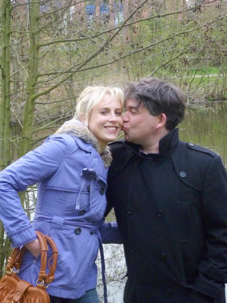 Pierre und Elischeba