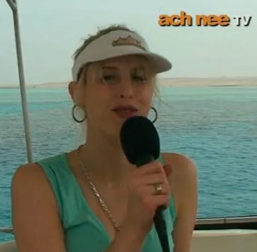 Elischeba in Hurghada