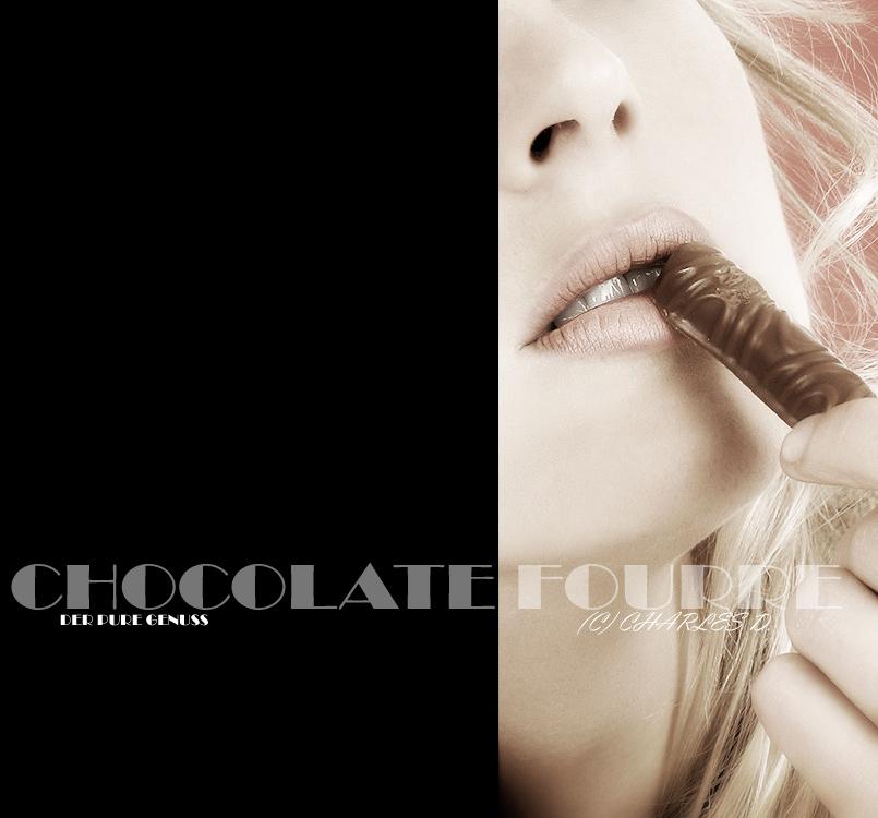 Elischeba liebt Schokolade