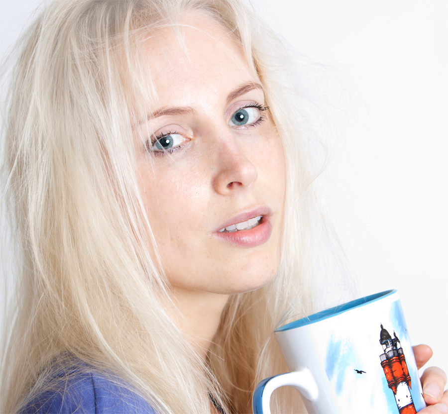 Elischeba liebt Tee