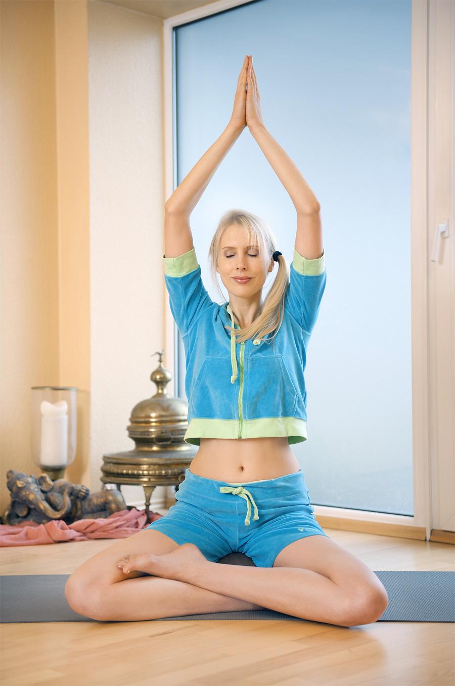 Yoga Ayurveda Elischeba