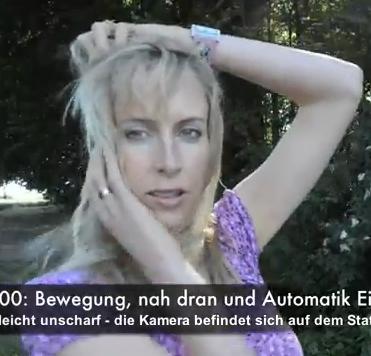 Elischeba_Kameratest