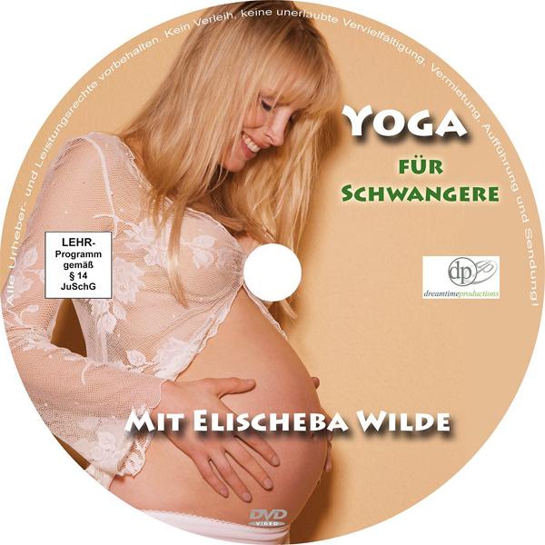 yoga fuer schwangere