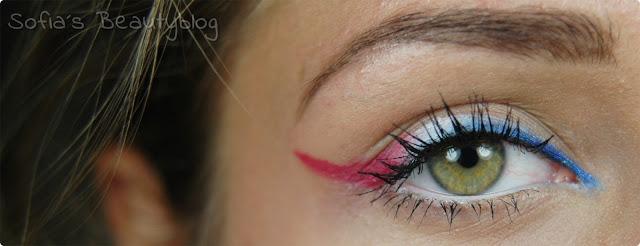 frankreich makeup