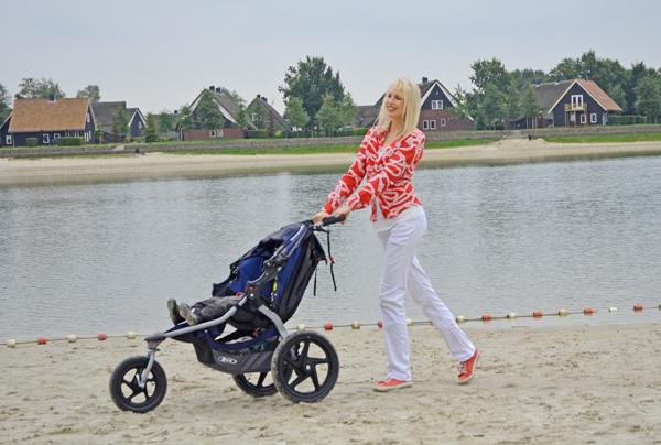 Elischeba froehlich in Holland
