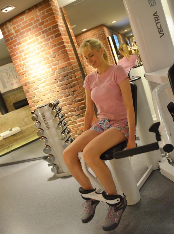 wasserturm fitness