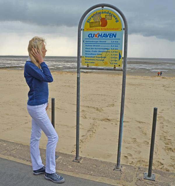 cuxhaven kalt