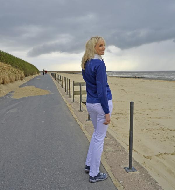 cuxhaven regen