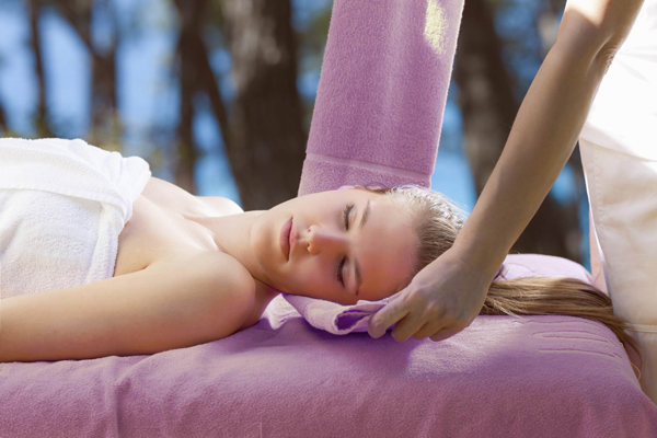 massage aurora
