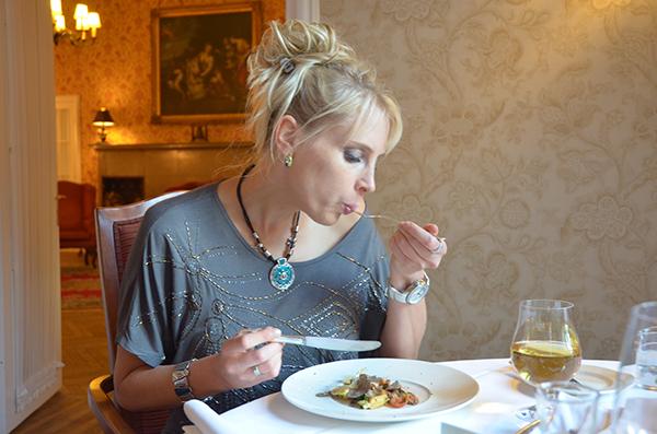 dinner elischeba wilde