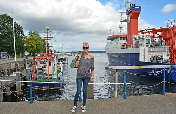 Elischeba in Kiel