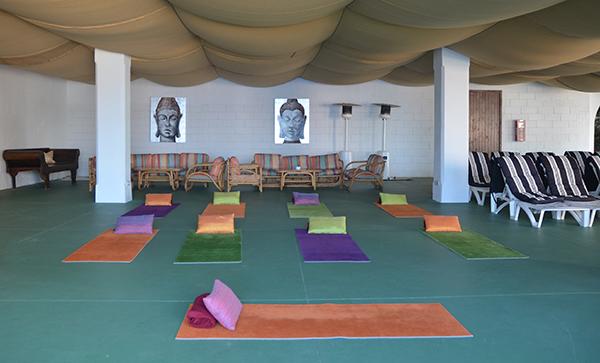 yogaraum Mallorca 2014