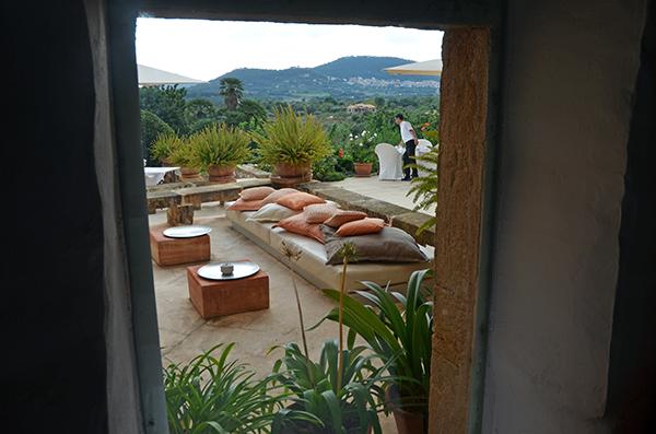 Romantikhotel auf Mallorca