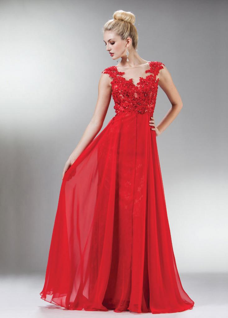roteskleid