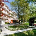 Garten Terme Orvieto