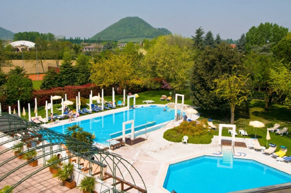 Abano terme f r kuren und wellness liebhaber for Hotel bel soggiorno abano