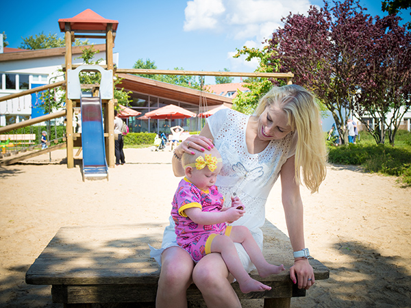Emily Elischeba Spielplatz Kur