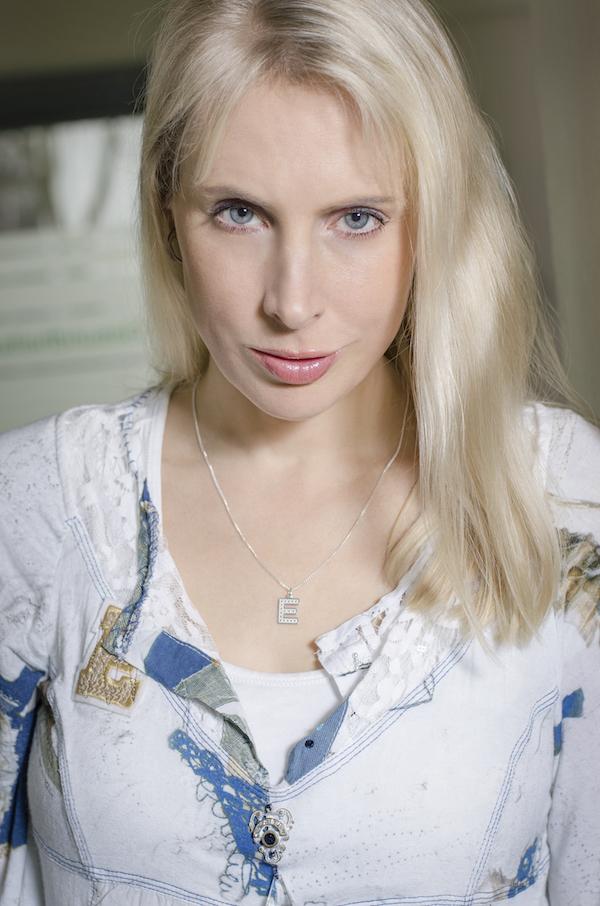 Model Elischeba Wilde