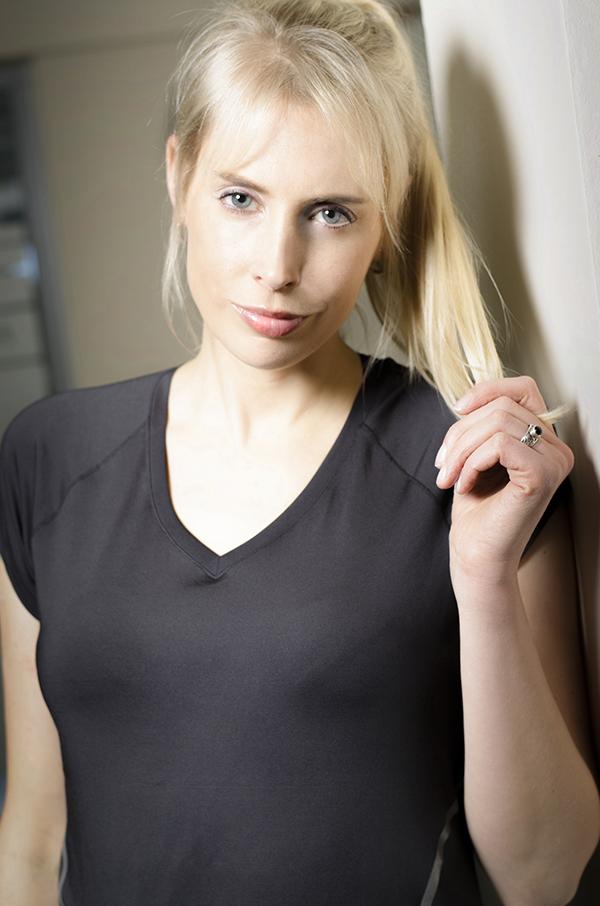 Elischeba Wilde Portrait März 2017