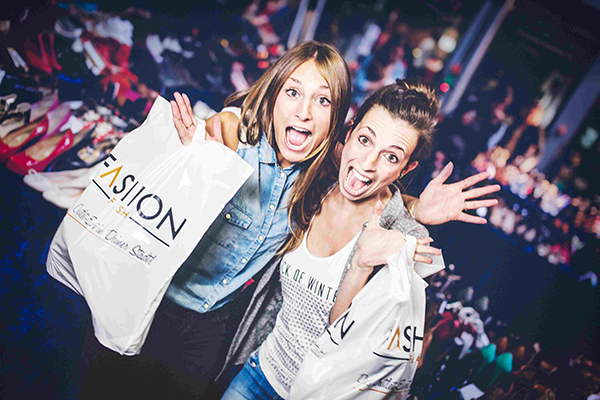 Fashion Flash Wesel