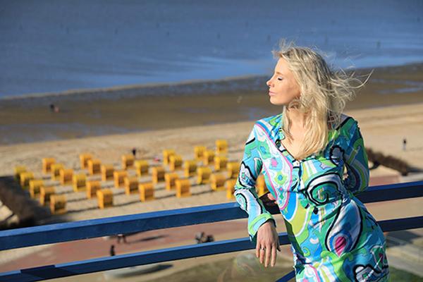 Elischeba Cuxhaven Sky Lounge