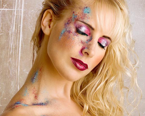 Elischeba Wilde Beauty Model buchen