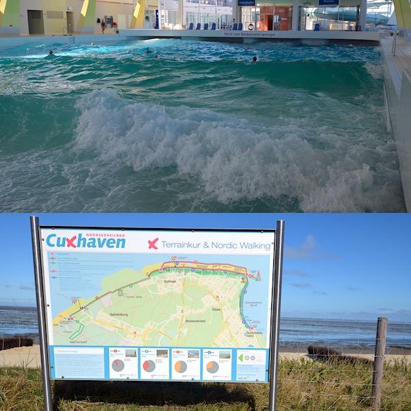 Meeresschwimmbad Cuxhaven