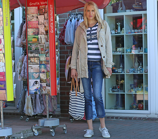 Elischeba Fashion Blogger