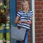 Elischeba mit Shopper Jeans Fritz