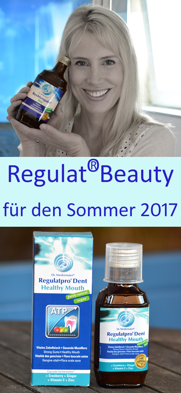 Regulat Beauty für den Sommer 2017