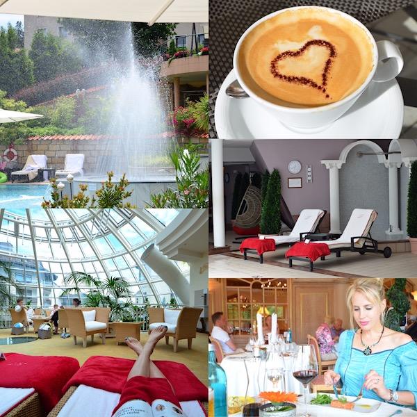 Wellness Hotel im Harz Erfahrung