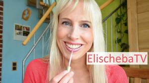 ElischebaTV Schminktutorial