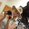 Elischeba Selfie mit Hut