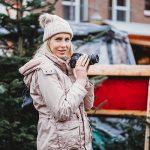 Elischeba Winter Shooting Weihnachtsmarkt Coesfeld