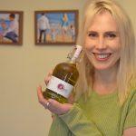 Elischeba präsentiert Olivenöl von Zait