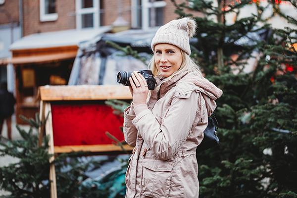 Winter Shooting Weihnachtsmarkt