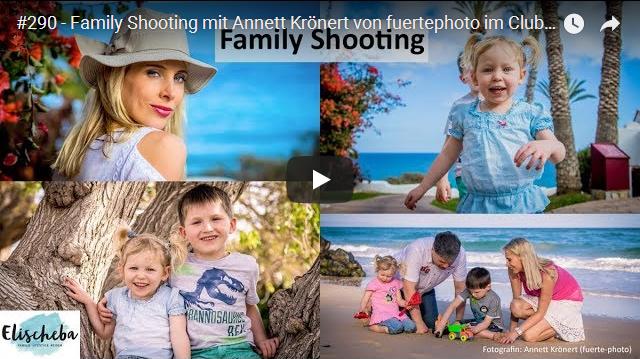 ElischebaTV_290 Family Shooting auf Fuerteventura