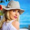 Elischeba Portrait auf Fuerteventura mit Annett Krönert