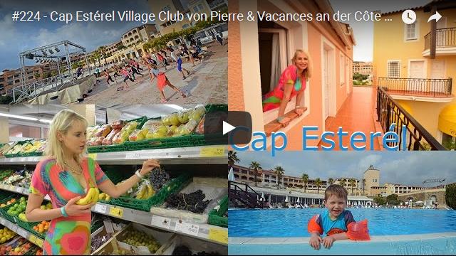 ElischebaTV_224_640x360 Cap Estérel Village Club