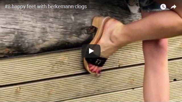 ElischebaTV_008_640x360 happy feet mit Berkemann Clogs