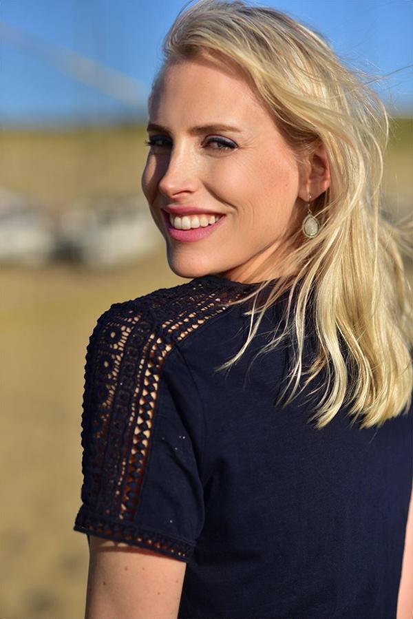 Elischeba Wilde Model
