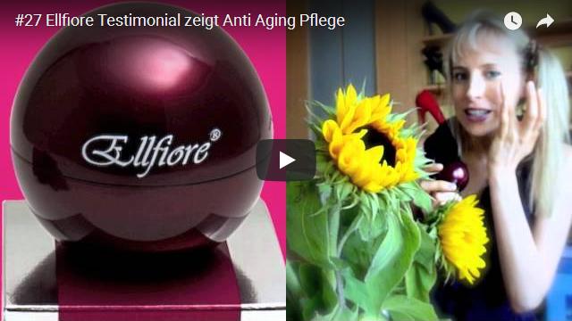 ElischebaTV_027_640x360 Ellfiore Anti Aging Pflege