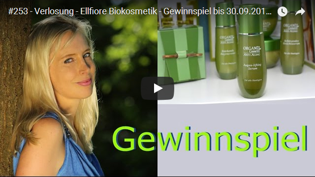 ElischebaTV_253_640x360 Ellfiore Kosmetik Gewinnspiel