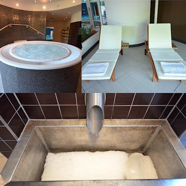 Sauna Hotel Stuttgart