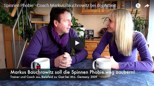 ElischebaTV_001_640x360 Spinnen Phobie Therapie