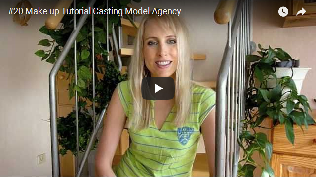 ElischebaTV_020_640x360 Make up Tutorial Casting Model Agency