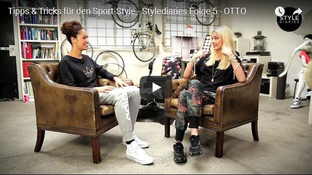 Sport-Style Stylediaries OTTO
