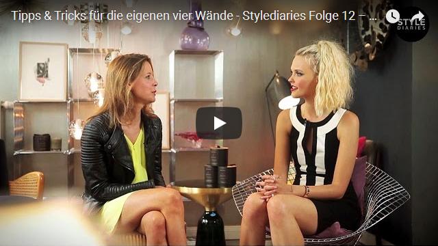 Stylediaries Folge 12 Werbung OTTO