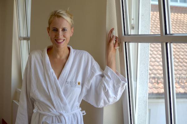 Massage Welcome Hotel
