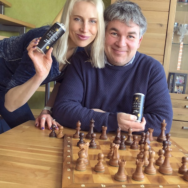 Doping für Schach